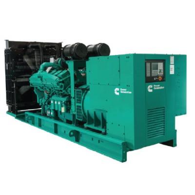 Máy phát điện CUMMINS KTA38-G3