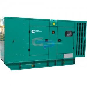 Máy phát điện CUMMINS công xuất lớn